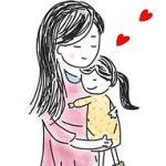 Una madre coraggio
